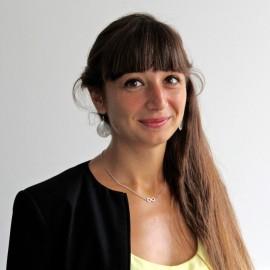 Pauline Guldner