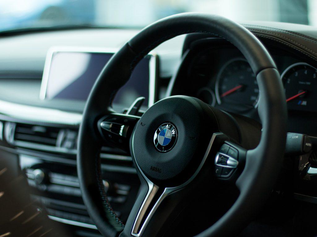 Automobile - BMW