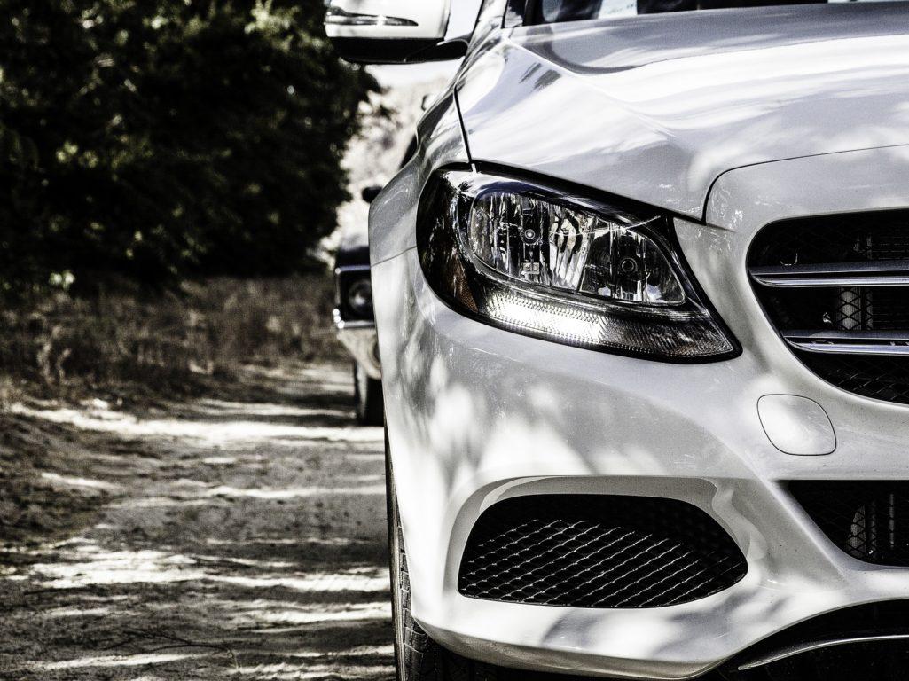 Automobile - Mercedes
