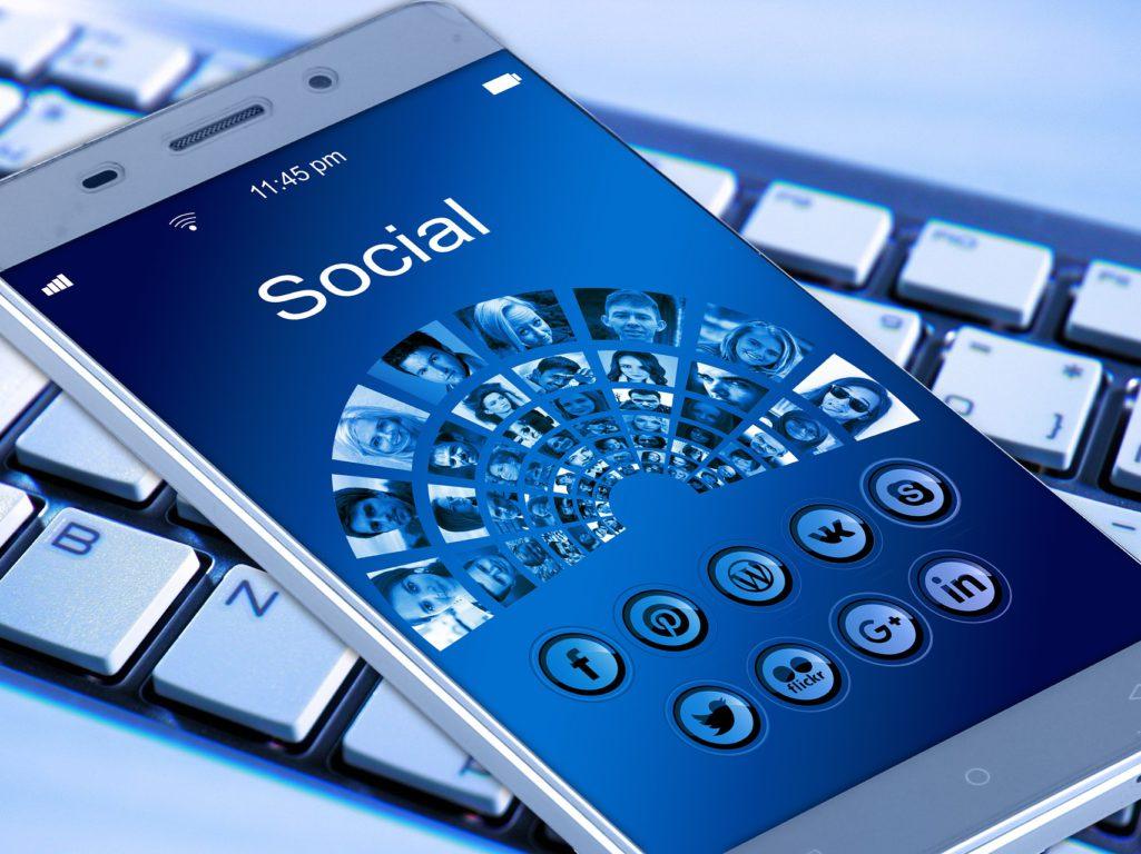 Customer satisfaction social