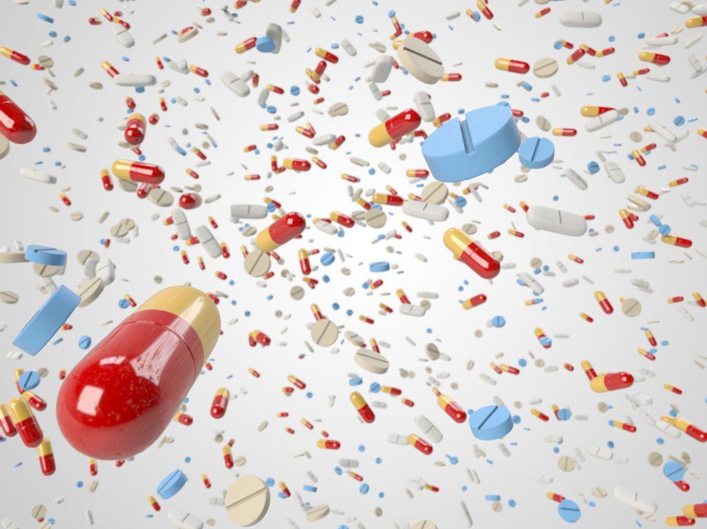 Sciences de la vie - Médicaments