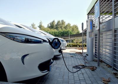 Clarification of invoicing or storage process linked to batteries of electric vehicles