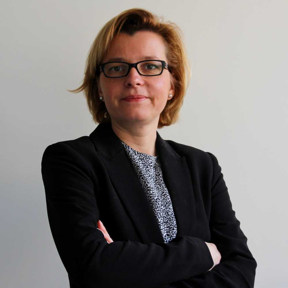 Isabelle Barbier
