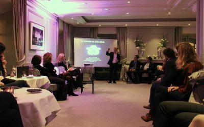 Conférence de Pierre-Marie Lledo – Le cerveau au XXIème siècle