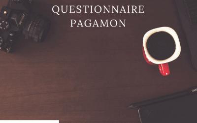 Le questionnaire « treize expérience(s) client » de Pagamon – Christine Bieber