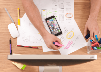 Methodological support in the definition of a business plan