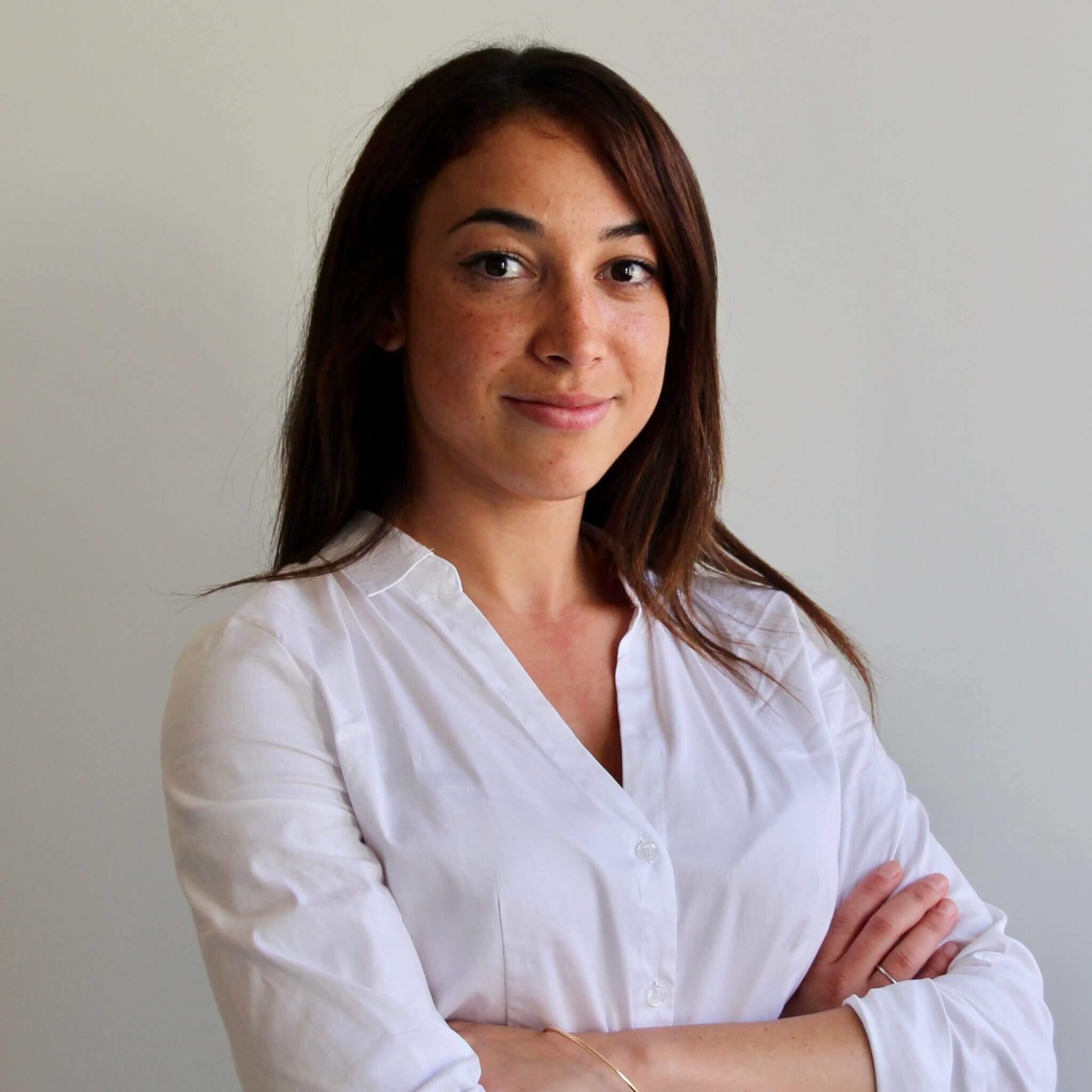 Virginie Marye