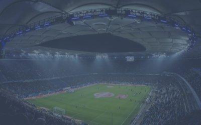 Customer experience : Connected stadium