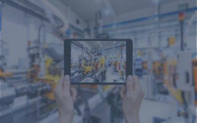 L'usine du futur est autonome … mais pilotée par le client et ses attentes