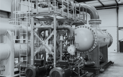 The ORC systems : a mature and reliable technology for the energy and economic efficiency of gas or diesel powerplants